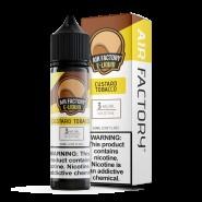 Air Factory Custard Tobacco 60ml Vape Juice