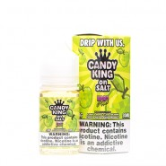 Candy King On Salt Hard Apple 30ml Nic Salt Vape J...