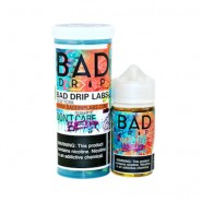 Bad Drip Don't Care Bear ICED Out 60ml Vape Ju...
