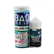 Bad Drip Farley's Gnarly Sauce ICED OUT 60ml V...