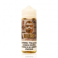 Beard Vape Co No. 00 Cappuccino Tobacco 120ml Vape...