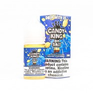 Candy King On Salt Lemon Drops 30ml Nic Salt Vape ...