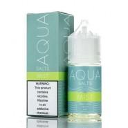 Aqua Synthetic Nicotine Mist 30ml Nic Salt Vape Ju...