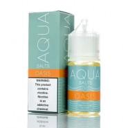 Aqua Synthetic Nicotine Oasis 30ml Nic Salt Vape J...