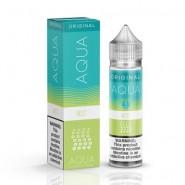 Aqua Synthetic Nicotine Mist 60ml Vape Juice