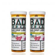 Bad Drip Cereal Trip 2x 60ml Vape Juice