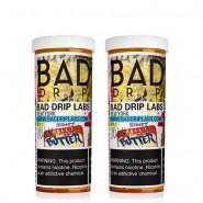 Bad Drip Ugly Butter 2x 60ml Vape Juice