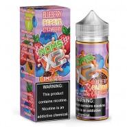 Blueberry Papaya Strawberry 120ml Vape Juice - Nom...