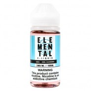 Aqua 100ml Vape Juice - Elemental E-Liquid