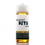 Bits 120ml Vape Juice - Breakfast At Teleos