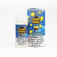 Candy King Lemon Drops 100ml Vape Juice
