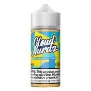 Blue Raspberry Lemon 100ml Synthetic Nic Vape Juic...