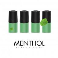 Menthol Pre-Filled Pods (4pcs) - Moti