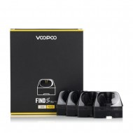 Find Trio Pods (4pcs) - Voopoo