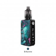 Drag 2 177W Kit - Voopoo - Refresh Edition