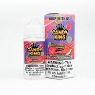 Candy King Strawberry Watermelon 100ml Vape Juice