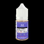 Blue Razz 30ml Nic Salt Vape Juice - Glas Basix