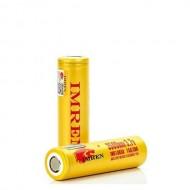 18650 Battery (3500mAh 15A) - Imren (2pcs)