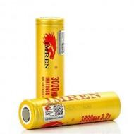 18650 Battery (3000mAh 40A Max) - Imren (2pcs)
