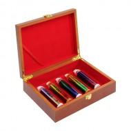 Cigar Box + Disposable Vape Bundle