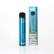 Vaptio Beco Max 9ml Disposable Vape - Spearmint