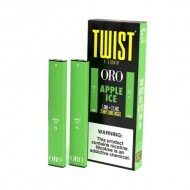 Twist X Oro 1.3ml Disposable Twin Pack